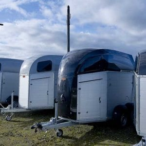Brugte trailere